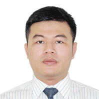 INC Nut and Dried fruit Congress testimonials, Dang Hoang Giang
